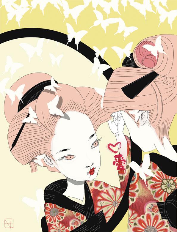 otoshimono | Japanese Folktales